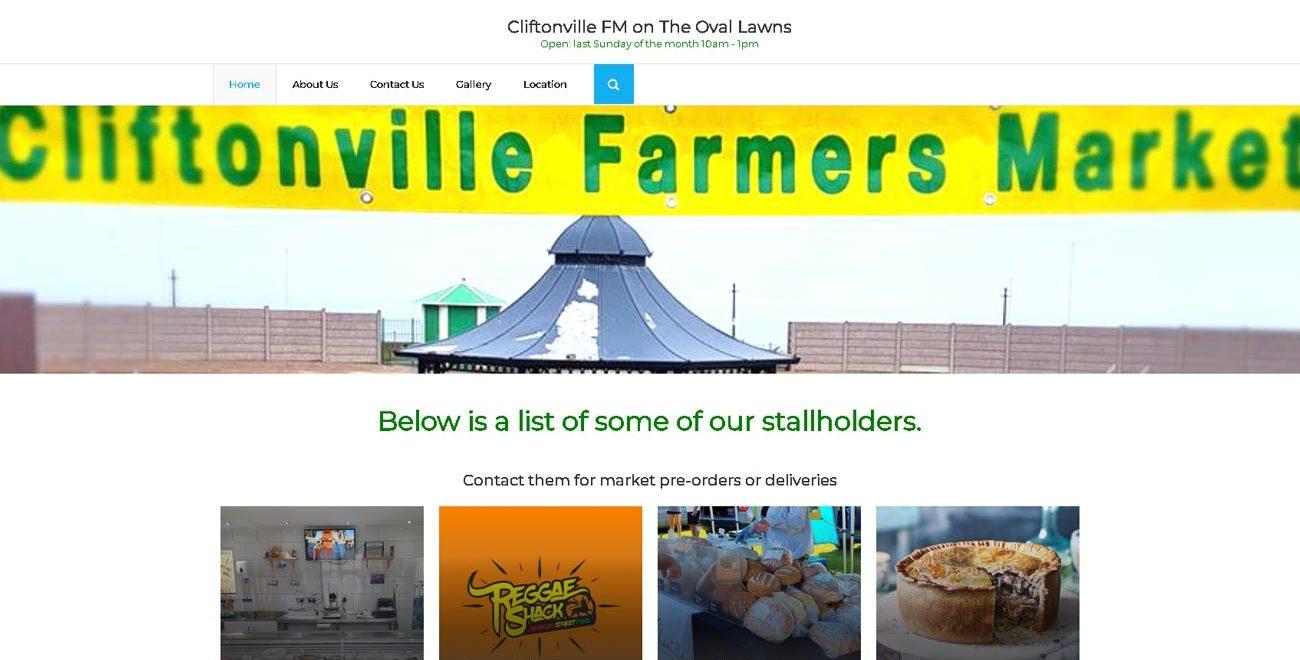 Cliftonville Farmers Market