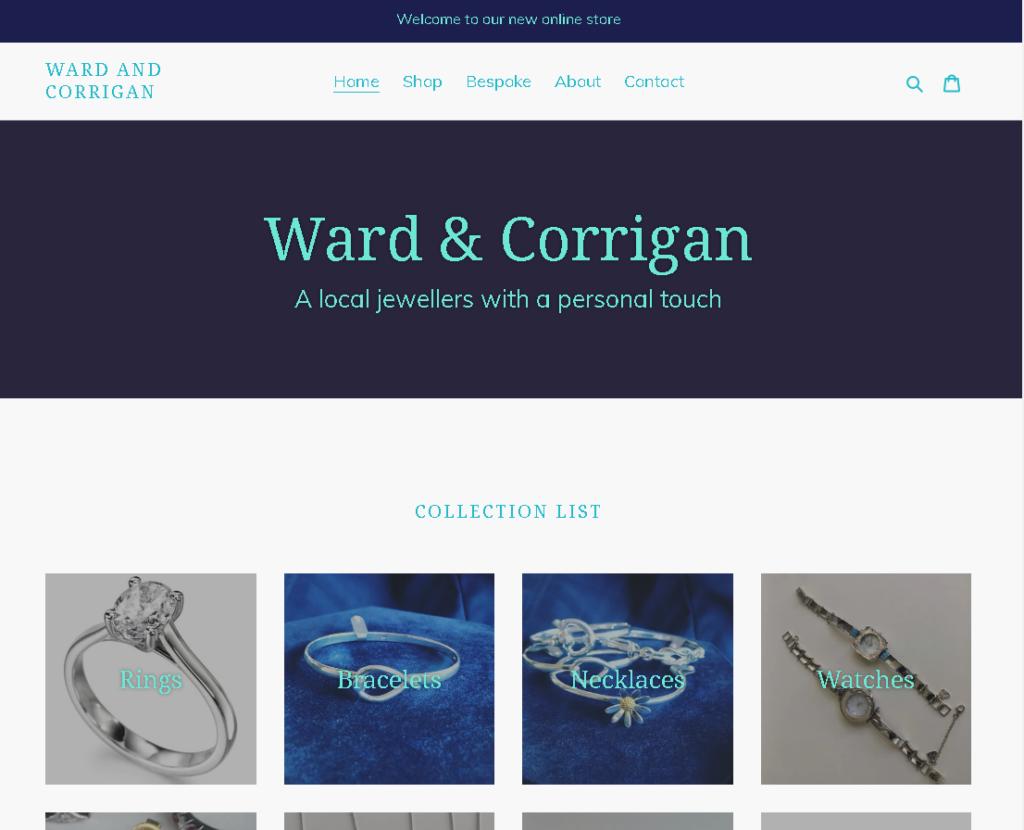 WardandCorrigan_Website